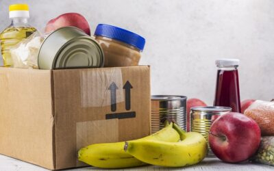 Foodbank resources in the Bay Area