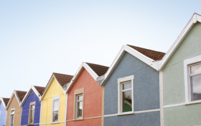 Bay Area HUD Housing