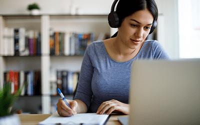 Online Digital Skills Training from Goodwill