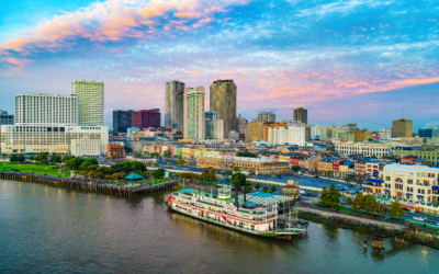 Five Hot Jobs in Louisiana That Don't Require a College Degree
