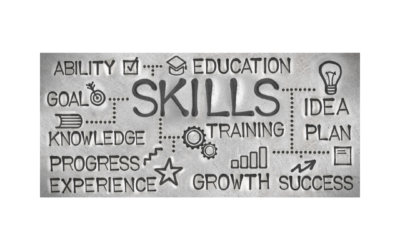 How to learn what skills you have and what skills you need for the job of your dreams