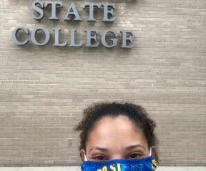Student Success: Student Conquers PTA program despite COVID-19 Challenges
