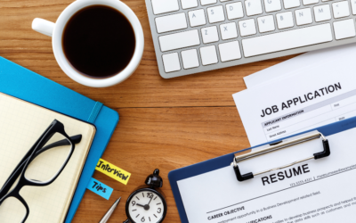 Using Digital Skills for your Job Search